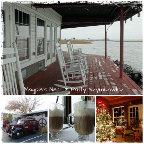 Fager's Island getaway