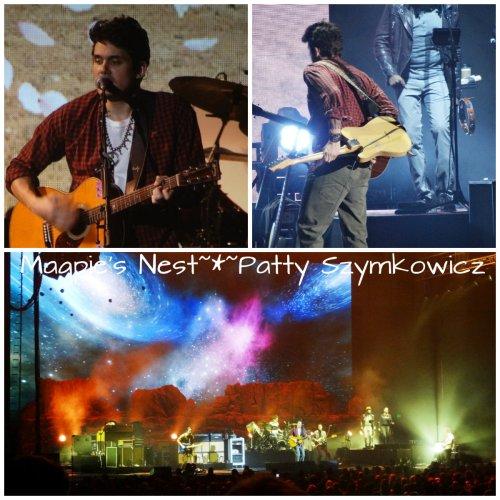 John Mayer 14 December 2013
