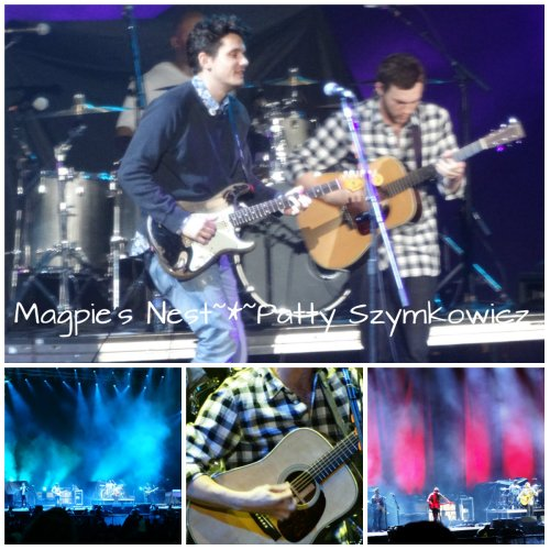 Phillip Phillips with John Mayer