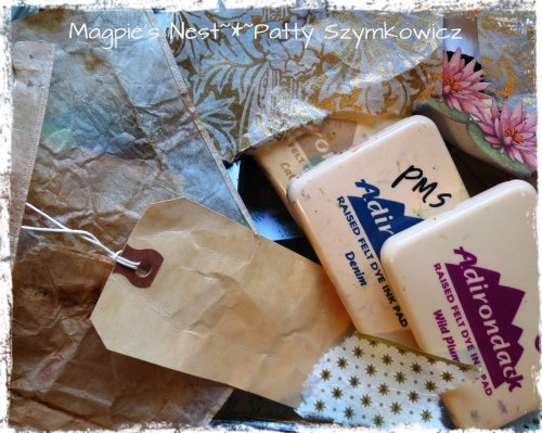 Tea bag papers and more