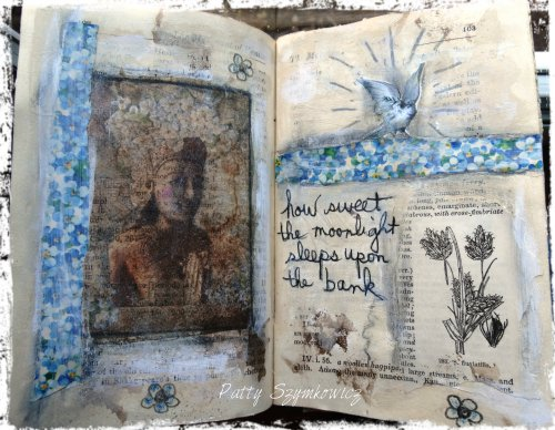 Full Circle Workshop Journal Pages (1)