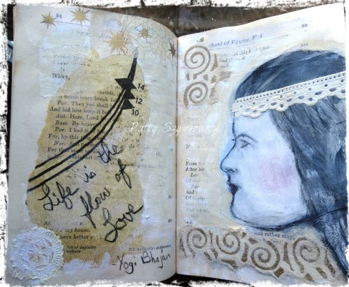 Full Circle Workshop Journal Pages (2)