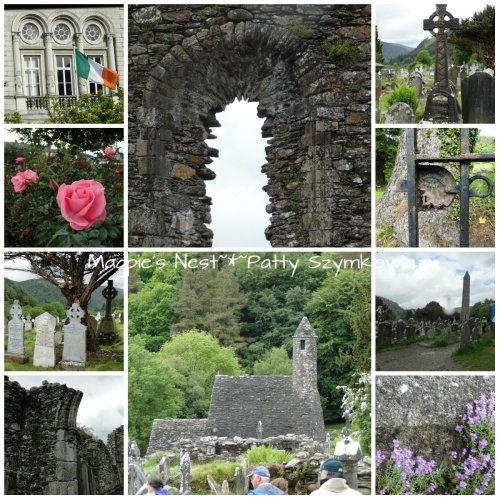 Dublin Glendalough Cty Wicklow