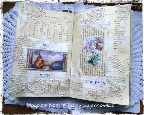 Full Circle Art Journaling 4 (2)