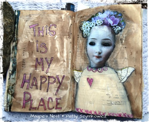 Full Circle Art Journaling 4 (5)