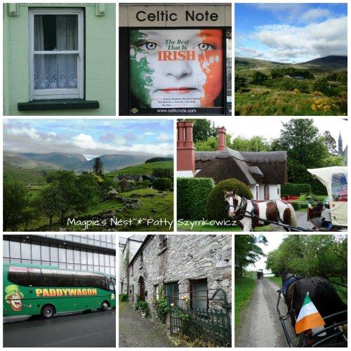 Irish snippets June 2013