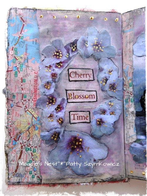 Cherry Blossom Time Again (2)
