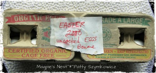 petrified eggs 2000