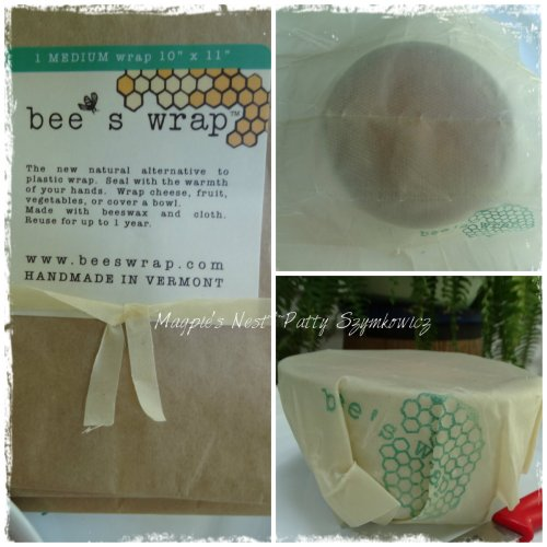 bee's wrap