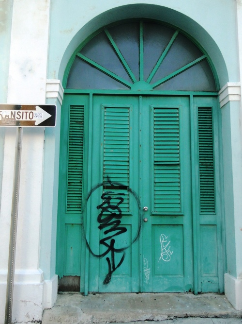 Patty Szymkowicz Doors of Old San Juan PR (10)