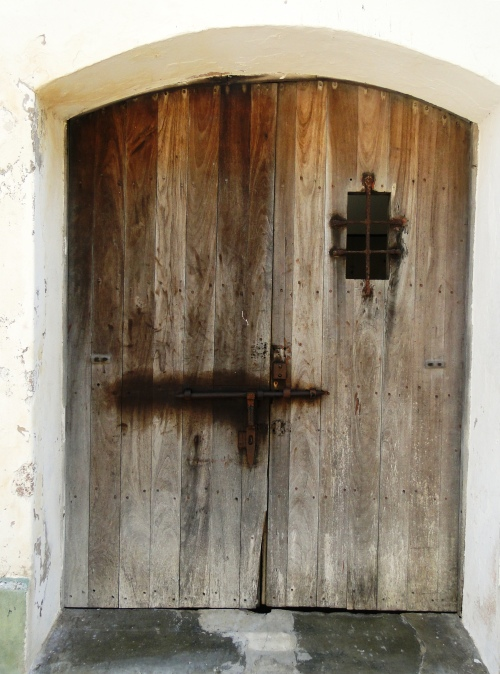 Patty Szymkowicz Doors of Old San Juan PR (13)