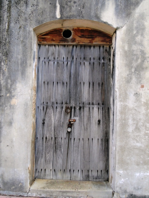 Patty Szymkowicz Doors of Old San Juan PR (14)