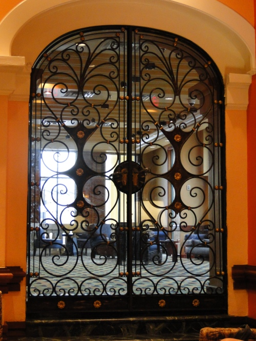 Patty Szymkowicz Doors of Old San Juan PR (2)