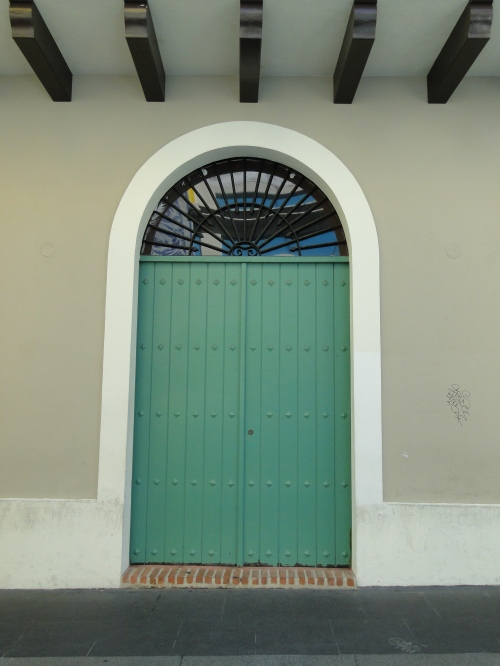 Patty Szymkowicz Doors of Old San Juan PR (5)