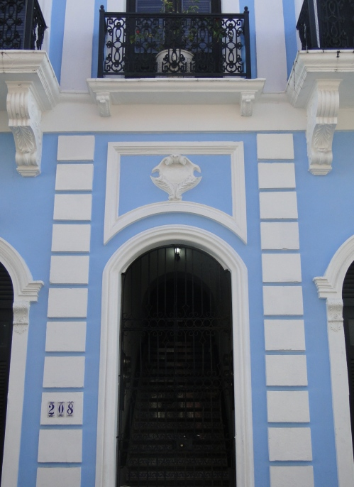 Patty Szymkowicz Doors of Old San Juan PR (9)