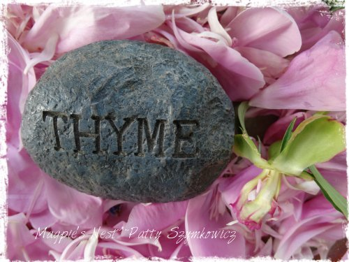 Peony Thyme