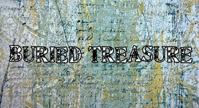 Seth Apter Buried Treasure