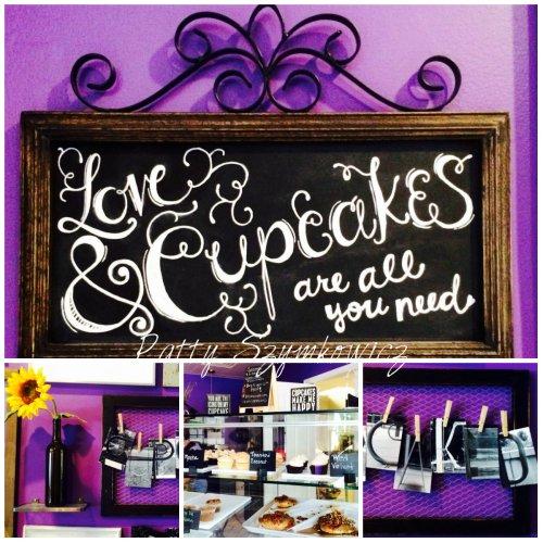 Cupcaked Clifton, VA