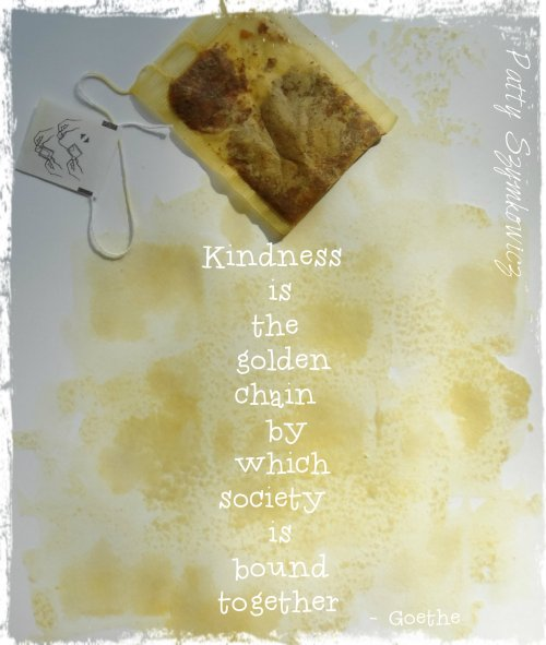 Goethe Kindness Quote