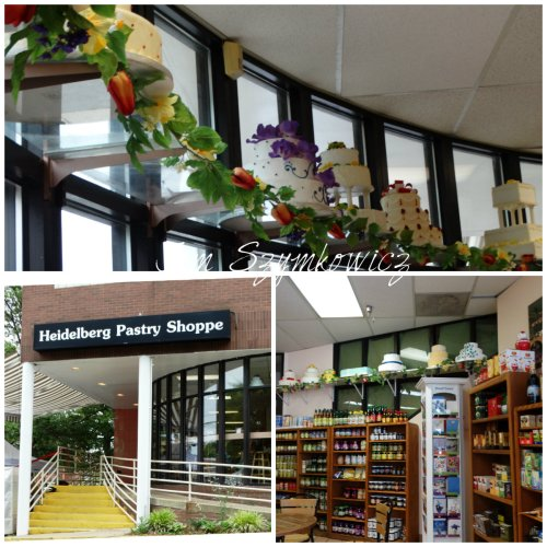 Heidelberg Pastry Shoppe Arlington, VA