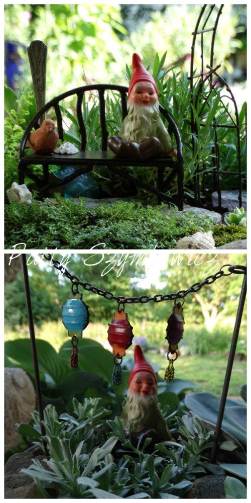 Magpie's Nest #2 Gnome