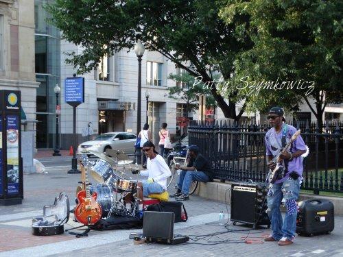 Magpie's Nest #6 F Street Musicians