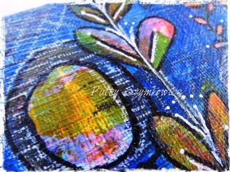 Magpie's Nest Detail