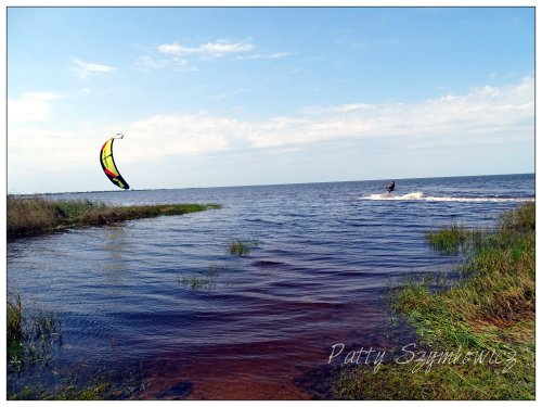 Magpie's Nest OBX kiteboarding