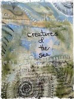 Magpie's Nest the sea 1