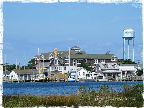 Magpie's Nest Ocracoke Village NC