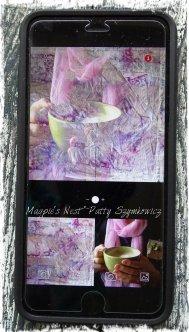 Magpie's Nest iPhone Diana app