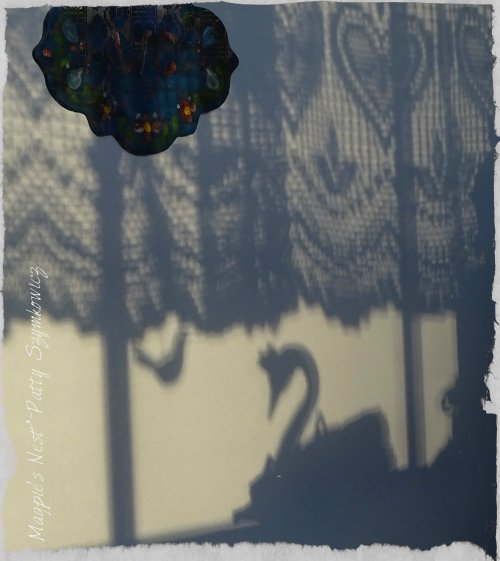 Magpie's Nest shadow play