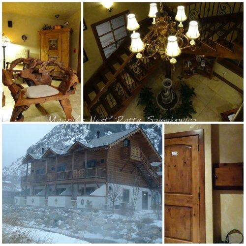 Chateau Hotel Chamonix 3