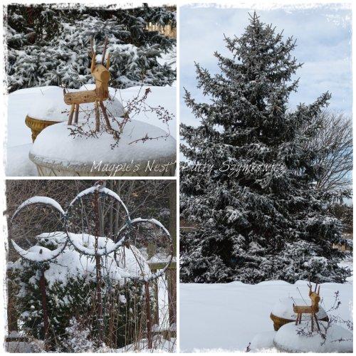 Oh deer Christmas Tree