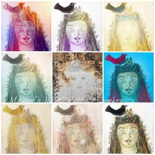 Patty Szymkowicz iphone apps and my artwork