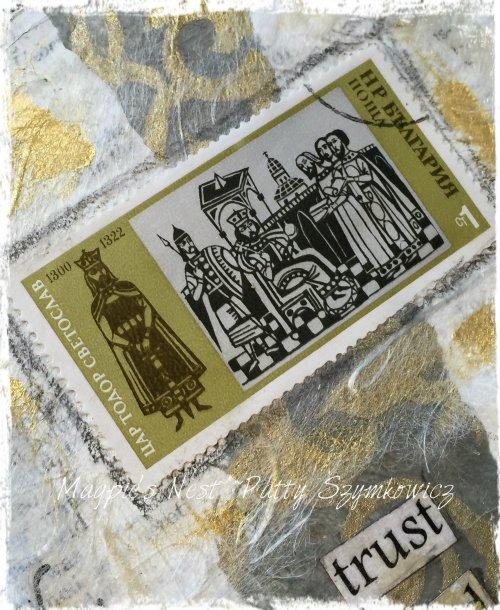 postage stamp ID