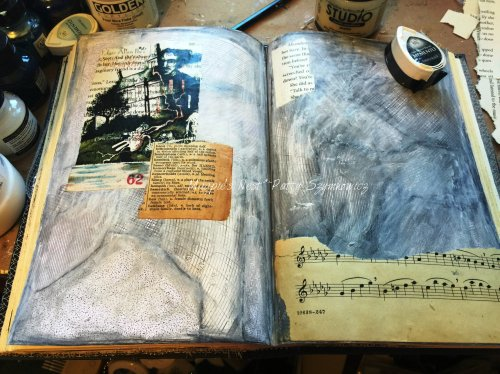 Magpie's Nest beginning pages (1)