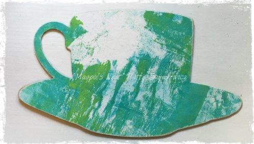 Magpie's Nest Ocean blue (1)