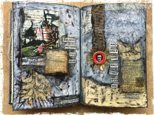 Magpie's Nest Poe Final Pages
