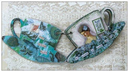 Magpie's Nest Patty Szymkowicz 5