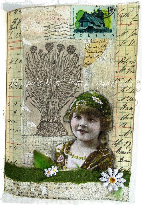 Magpie's Nest Patty Szymkowicz Polska Owl Pages (2)