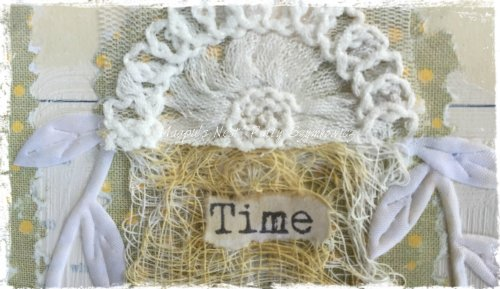 Magpie's Nest Patty Szymkowicz TIME