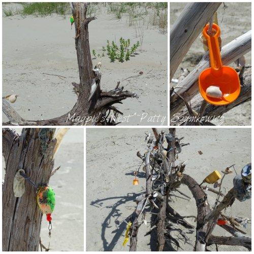 Magpie's Nest Ocracoke Spirit Tree
