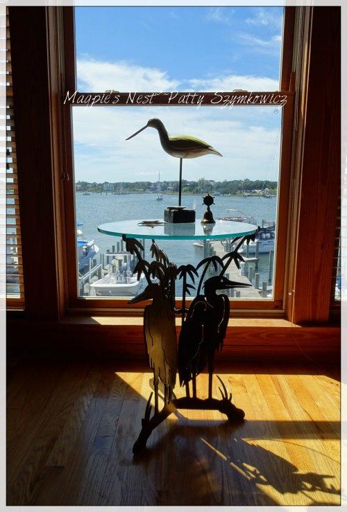 Magpie's Nest Sunny Spell