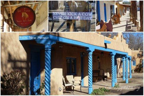 Magpie's Nest Jim Szymkowicz Taos NM