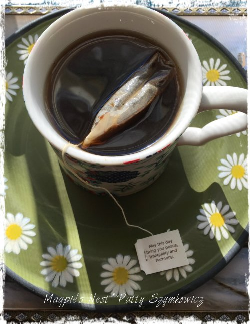 Magpie's Nest Patty Szymkowicz Yogi Tahitian Vanilla Hazelnut Tea (2)