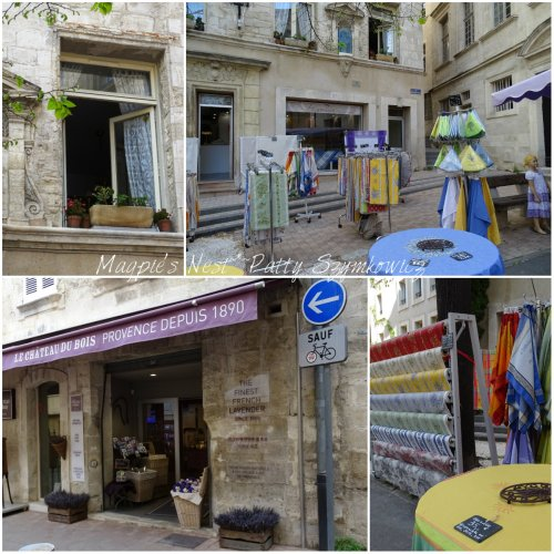 Magpie's Nest Avignon France Provence