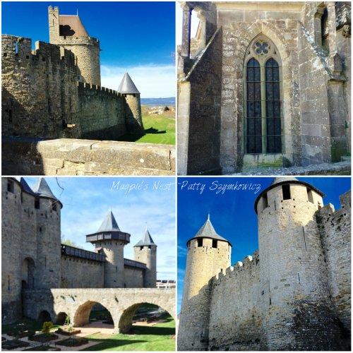 Magpie's Nest Carcassonne sampler