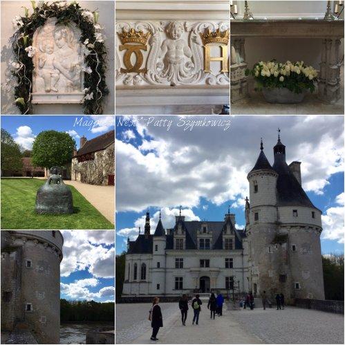 Magpie's Nest Chenonceau Castle