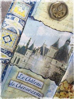 Magpie's Nest Chenonceau Chateaux